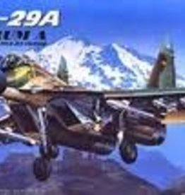 Academy/Model Rectifier Corp. (ACY) 1/48 Mig 29A Fulcrum A