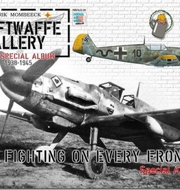 Luftwaffe Gallery JG77 Special Album No 2