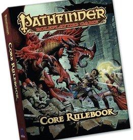 Paizo Publishing (PZO) Pathfinder Core Rulebook Pocket Edition