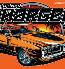 AMT (AMT) 1/25 Donny 1971 Dodge Charger R/T