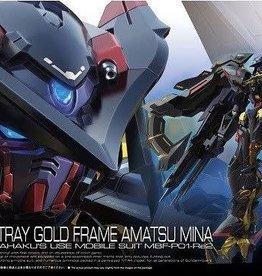 Bandai (BAN) 1/144 Gundam Astray Gold Frame Amatsu Mina RG