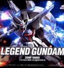 Bandai (BAN) 1/144 Legend Gundam Seed Destiny HG