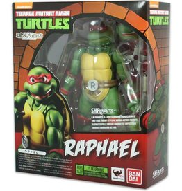 Bandai (BAN) Raphael TMNT Figuarts