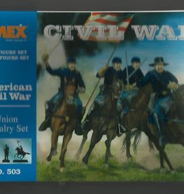 Imex (IMX) 1/72 UNION CAVALRY SET