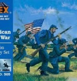 Imex (IMX) 1/72 UNION INFANTRY SET