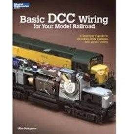 Kalmbach (KAL) Basic DCC Wiring for Model RR