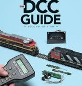 Kalmbach (KAL) The DCC Guide 2nd Edition