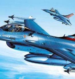 Academy/Model Rectifier Corp. (ACY) 1/72 YF-16A Falcon