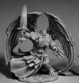 Reaper (RPR) BONES Solar, Angel