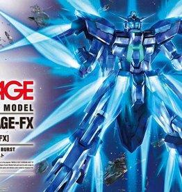 Bandai (BAN) 1/144 Gundam Age FX Burst HG
