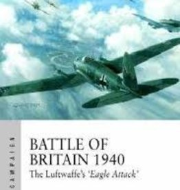 Osprey Publishing (OSP) Battle of Britain 1940