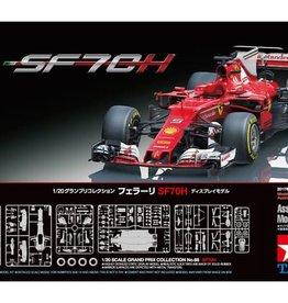 Tamiya (TAM) 1/20 Ferrari SF70H