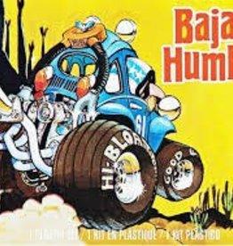 Revell Monogram (RMX) Dave's Deal Baja Bug