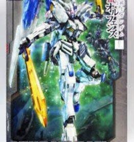 Bandai (BAN) 1/100 Gundam Bael Full Mechanics