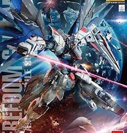 Bandai (BAN) 1/100 FREEDOM GUNDAM ZGMF-X10A MG