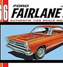 AMT (AMT) 1/25 '66 Ford Fairlane GT