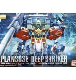 Bandai (BAN) 1/100 Plan 303E Deep Striker Gundam