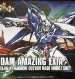 Bandai (BAN) 1/144 Gundam Amazing Exia HG 16