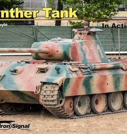 Squadron Signal      Publications (SSP) Panther in Action