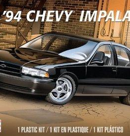 Revell Monogram (RMX) 1/25 '94 Chevy Impala SS
