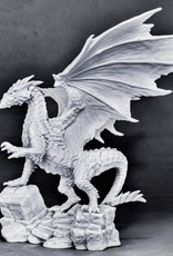 Reaper (RPR) BONES Kyphrixis, The Copper Dragon