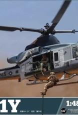 Kitty Hawk Models (KHM) 1/48 UH-1Y Venom