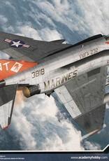 Academy/Model Rectifier Corp. (ACY) 1/72 F-4J VMFA-232 USMC