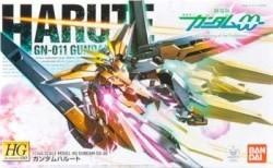 Bandai (BAN) 1/144 GN-011 GUNDAM HARUTE HG