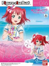 Bandai (BAN) Kurosawa Ruby - Love Live