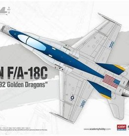 Academy/Model Rectifier Corp. (ACY) 1/72 F/A-18C VFA-192