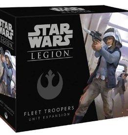 Fantasy Flight (FFG) Star Wars Legion: Fleet Troopers Unit