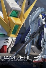 Bandai (BAN) 1/144 Wing Gundam Zero  EW RG