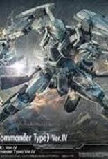Bandai (BAN) 1/60 M9 Gernsback Commander Type Ver 4 Full Metal Panic