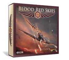 Warlord Games (WLG) BLOOD RED SKIES