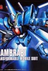 Bandai (BAN) 1/144 RX-139 Hambrabi Gundam HG
