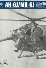 Kitty Hawk Models (KHM) 1/35 AH-6J/MH-6J Little Bird