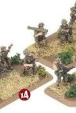 Flames of War (FOW) 15mm Australian Mechanised Platoon