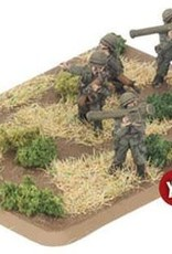 Flames of War (FOW) 15mm Dutch Stinger Platoon