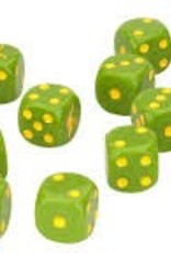 Flames of War (FOW) Australian Dice Set
