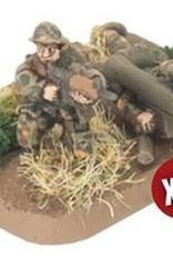 Flames of War (FOW) 15mm Australian Milan Section