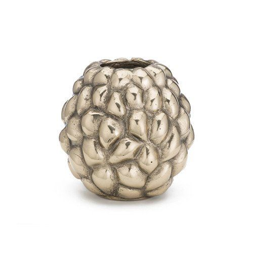 Branch Annona bronze candle holder