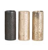 Branch Rock bronze cylinder