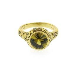 Alex Sepkus Circle Ring