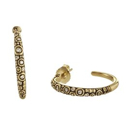Alex Sepkus Hoop Earrings