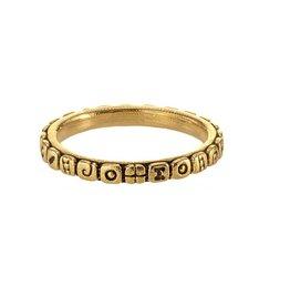Alex Sepkus Flora Ring