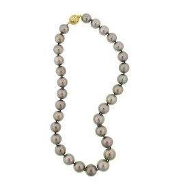 Assael Tahitian Pearl Strand Necklace