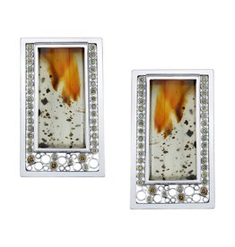 Belle Brooke Big Sky Cliff Dweller Earrings