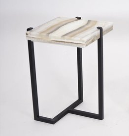 James Vilona Side Table