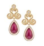 Pamela Froman Dancing Earrings