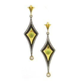 Victor Velyan Drop Earrings